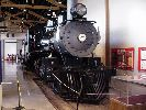 Another Train at the Museum